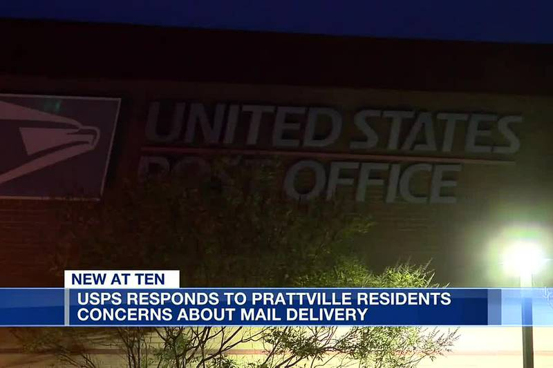 USPS addresses service issues at Prattville post office