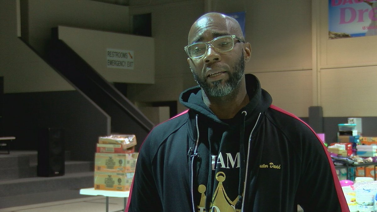 A local pastor said the city of Fultondale needs all hands on deck following January's deadly...
