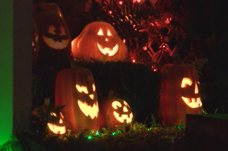 The official trick-or-treat date in Montgomery this year is Oct. 30.
