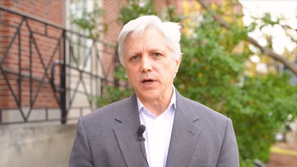 Auburn Mayor Ron Anders is imploring Auburn's citizens to avoid being in groups that exceed 10...