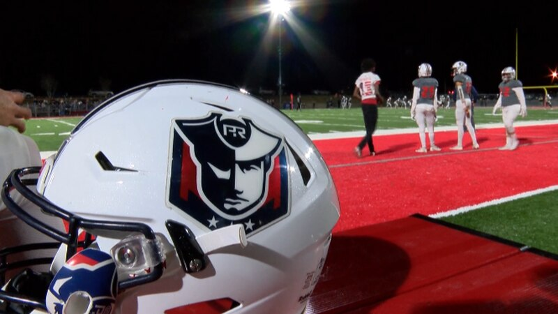Pike Road enters its third season of varsity football and first season in class 5A.
