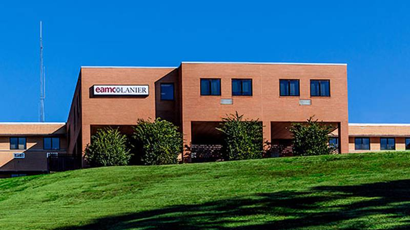 East Alabama Medical Center Lanier says it screened the patient who tested positive for the...