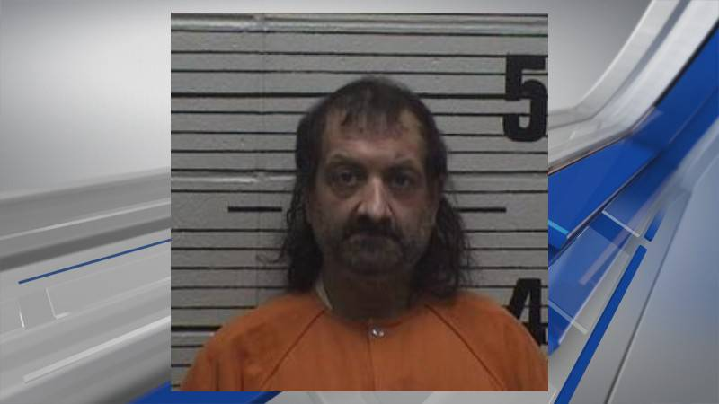 Robert Ogle, 45, of Prattville, is charged with firing a gun at an off-duty police officer...