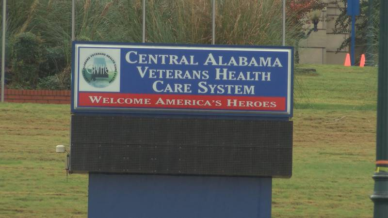Central Alabama Veterans Health Care System has reactivated its inpatient COVID-19 unit.
