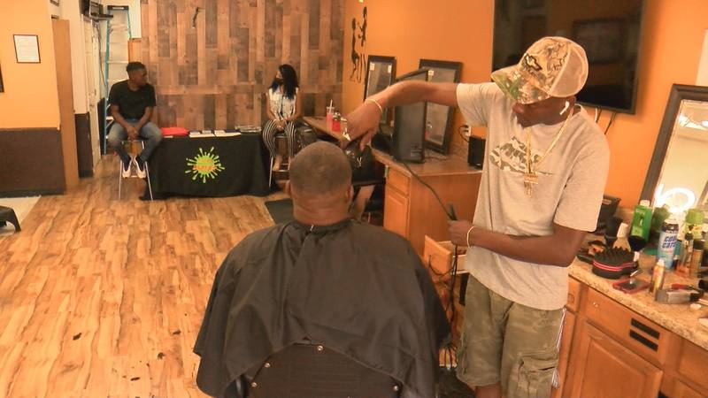 The Council On Substance Abuse partnered with Educational Cutz to educate people on health...