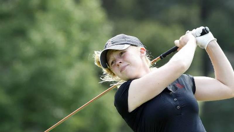 Stephanie Meadow (Source: University of Alabama Athletics Department)