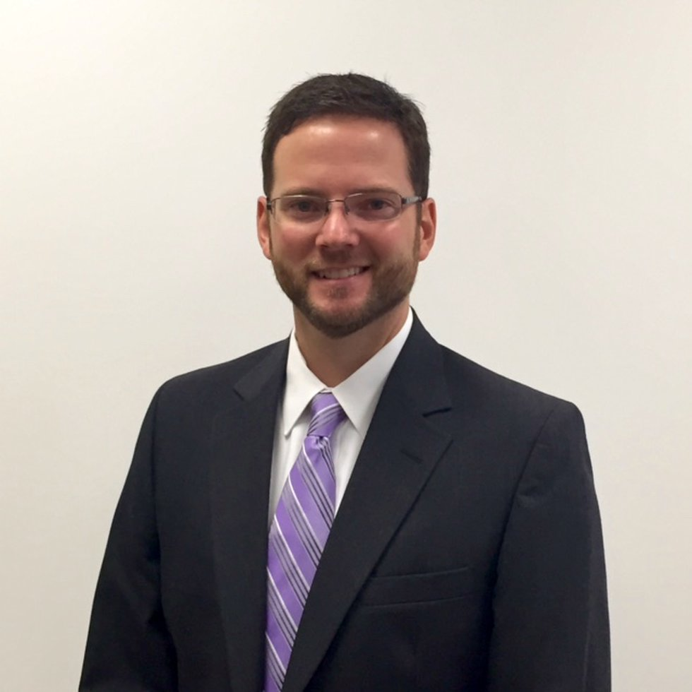 Jeff Hatfield will be the new principal at Pike Road Elementary School beginning in fall 2019.