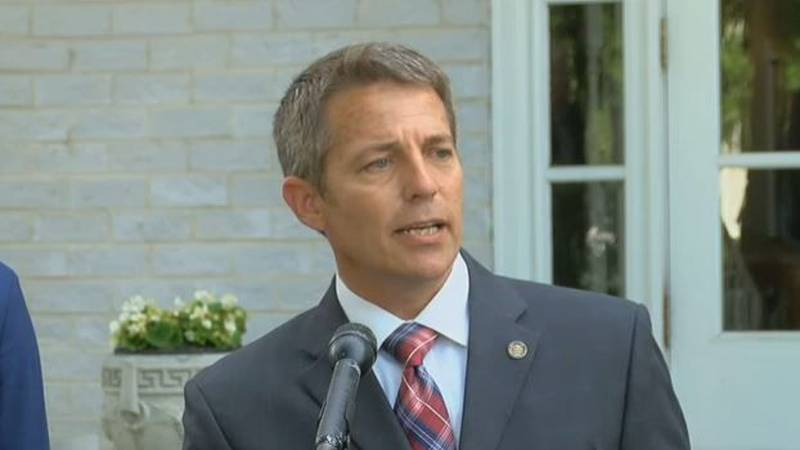 Rep. Ed Henry (Source: WAFF)
