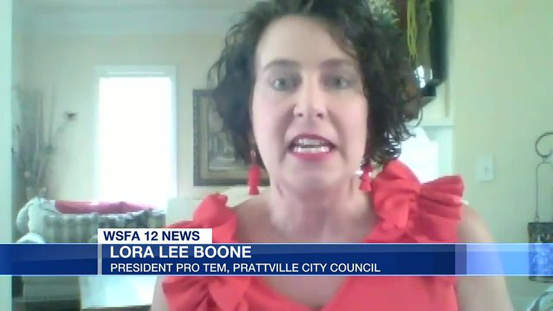 Prattville City Council to vote on renewing 1-cent sales tax