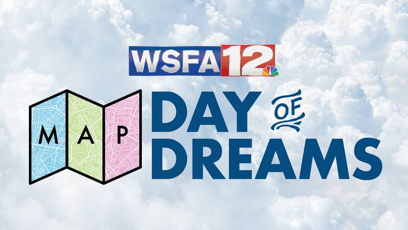 WSFA 12 News is set to hold a telethon benefiting Mercy House, Ministry About People (MAP) and...