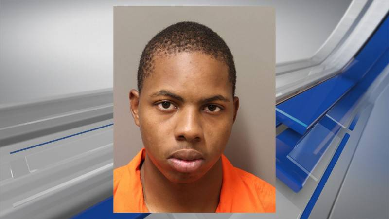 K'alaun Stinson, 20, of Montgomery, is charged with the homicide of Daniel Williams, 72.
