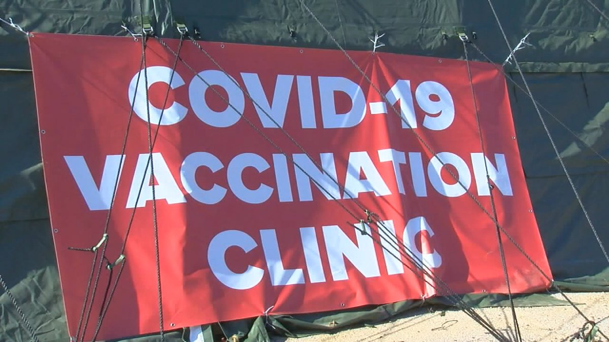 Misinformation about the vaccine is one of the biggest hurdles health leaders fight on a daily...