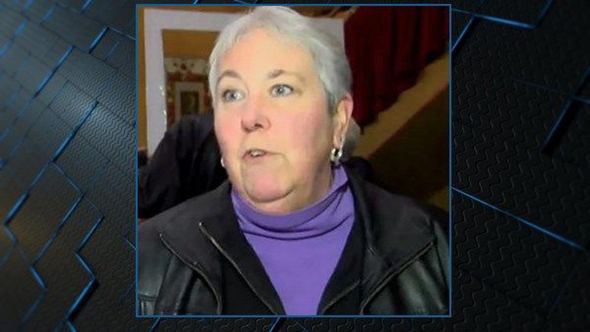 Patricia Todd (Source: WBRC file photo)