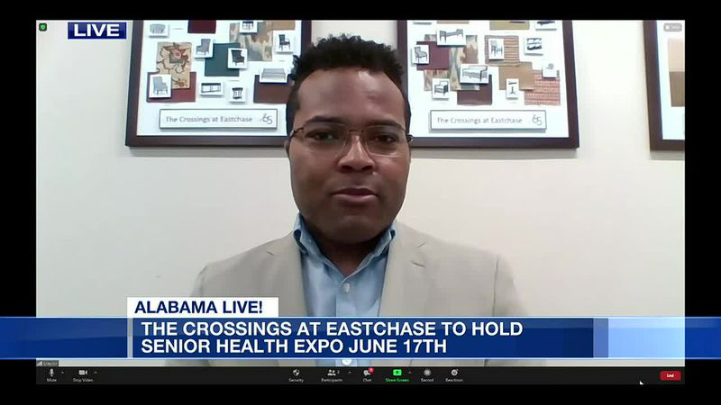 The Crossings at Eastchase to hold senior health expo