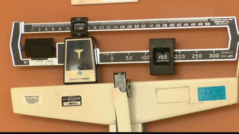 39% of Alabamians self-reported as obese, according to the CDC.