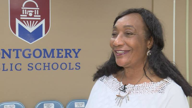 MPS Superintendent Dr. Ann Roy Moore