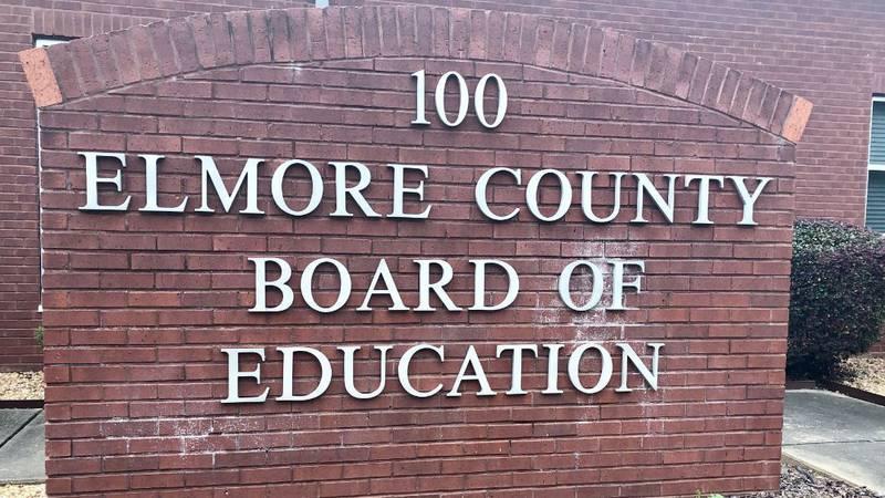 Elmore County Board of Education/Elmore County Public Schools