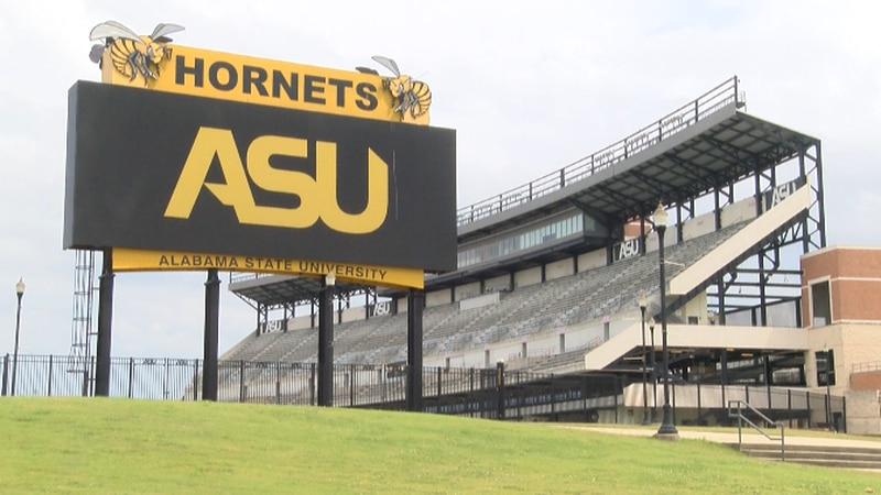 Alabama State University is creating its own Athletics Hall of Fame.
