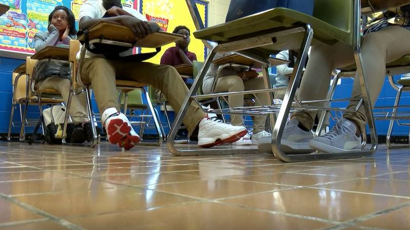 Lowndes County Schools will begin the school year virtually.