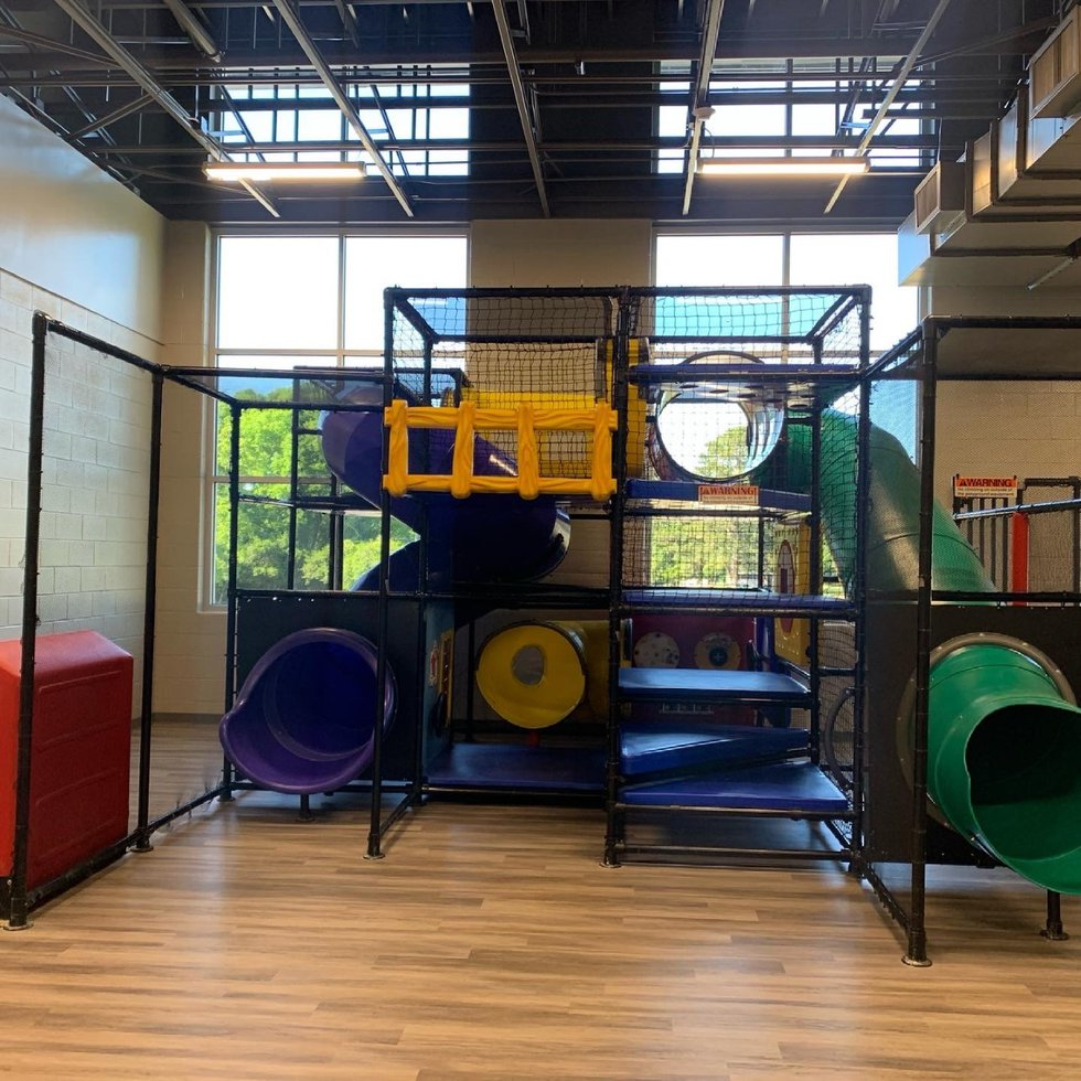 Grandview YMCA is ready to unveil its all-new, freshly remodeled facility full of...
