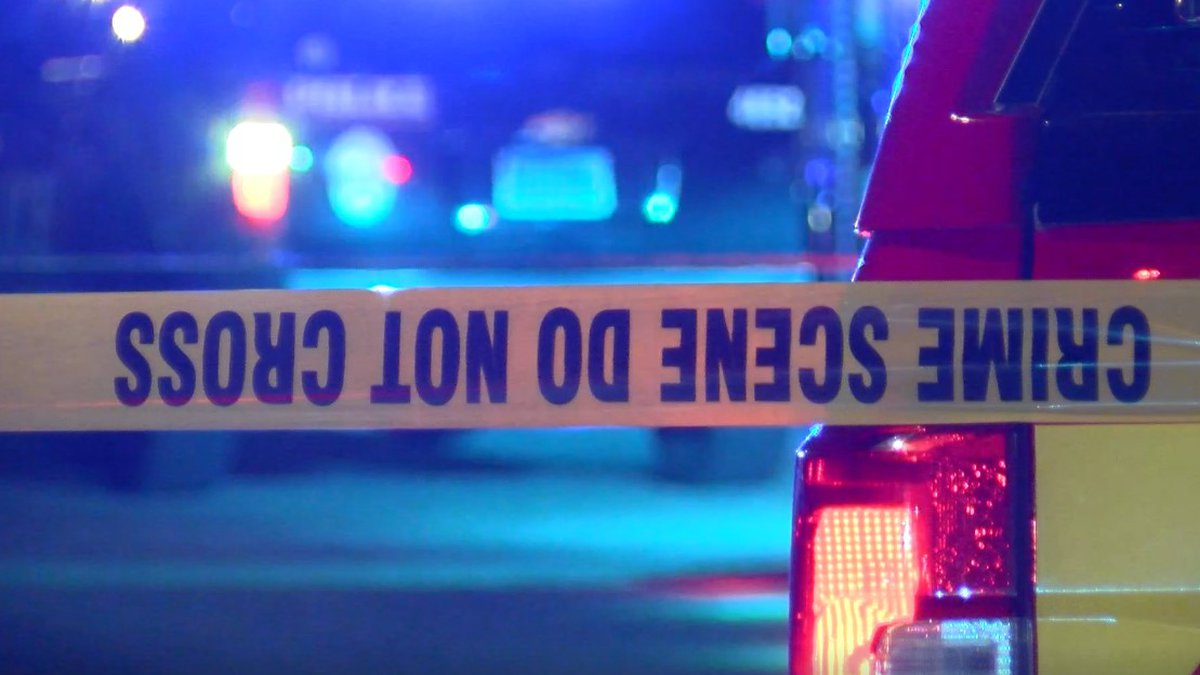 Two people are dead and two people are injured after a shooting in Montgomery Wednesday night.