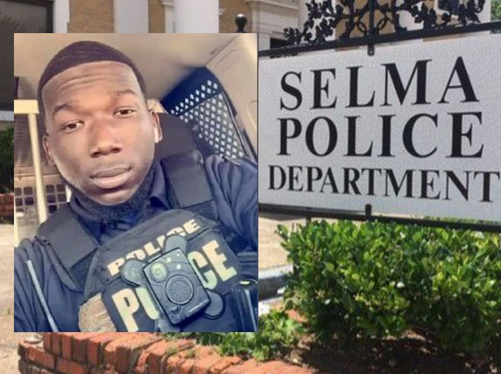 Selma police officer Marquis Moorer was shot and killed in the early morning hours of July 27,...