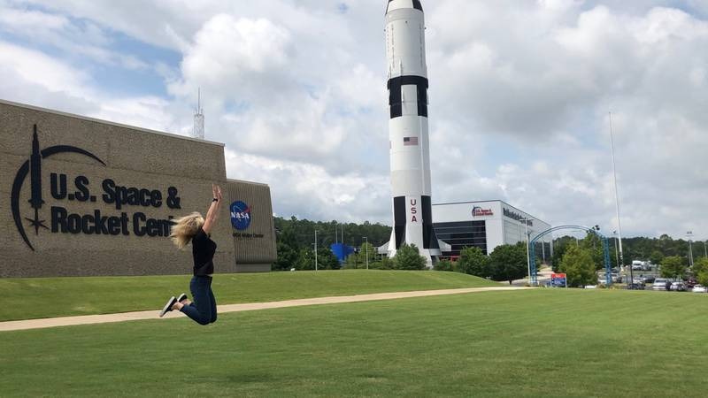 The recent SpaceX launch has sparked a renewed interest in the space program.