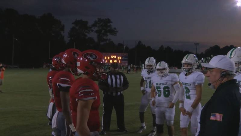 The 2021 edition of the Crenshaw County Clash has been canceled due to concerns about COVID-19...