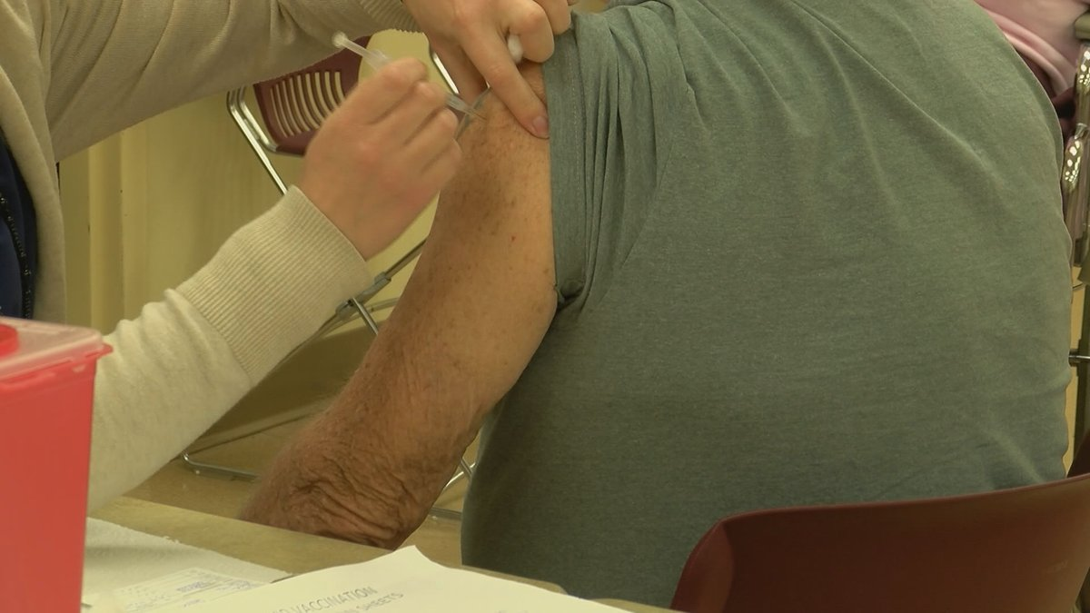 The Alabama Department of Public Health said Tuesday that of the 529 COVID-19 deaths since...
