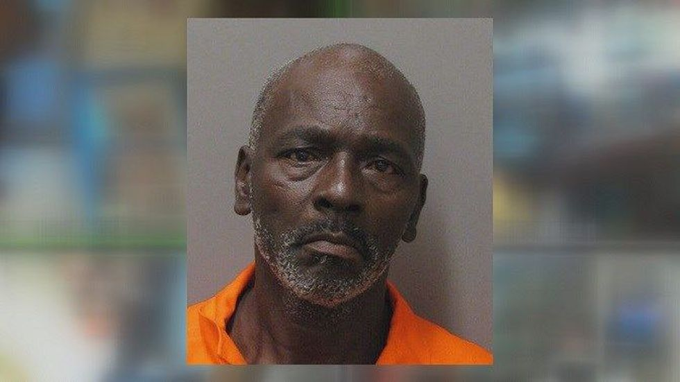 Jerry Dean Purnell (Source: Montgomery County Jail)