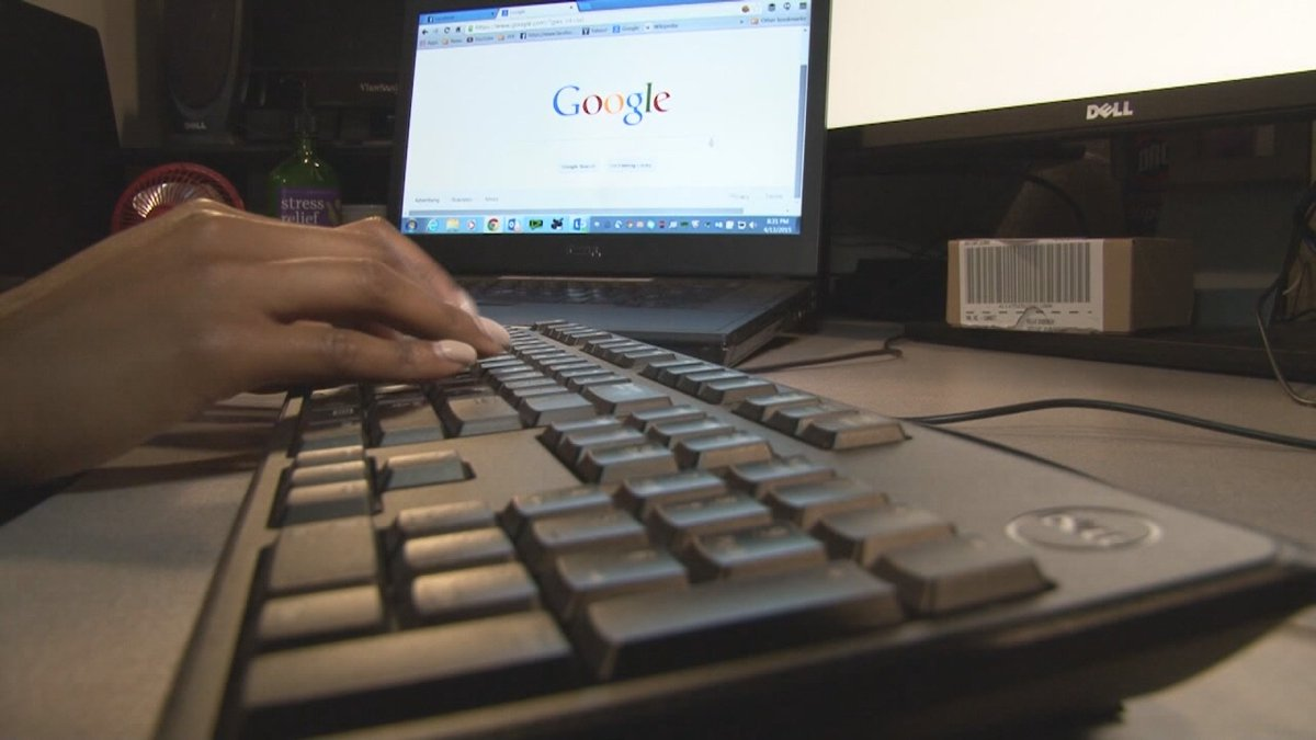 Starting this week, vouchers for free broadband internet for school students in Alabama start...