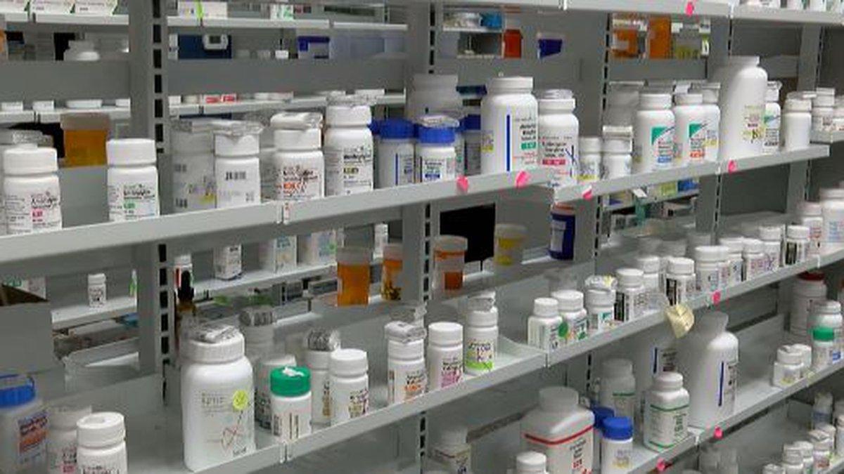 DEA wants your unused, expired prescription medications.
