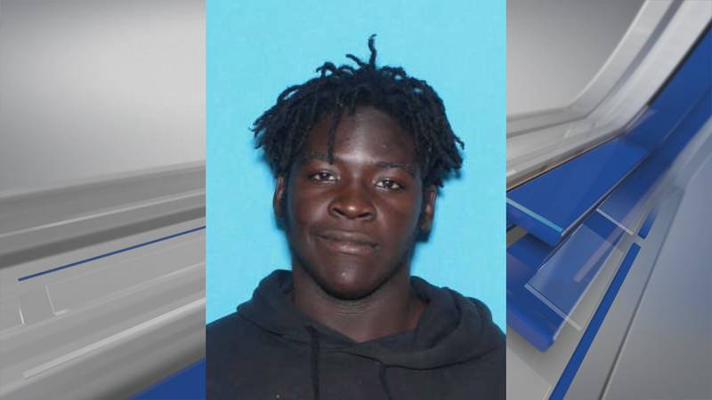 Devonte Davis is charged with capital murder in the shooting death of Michael Stiles Jr.