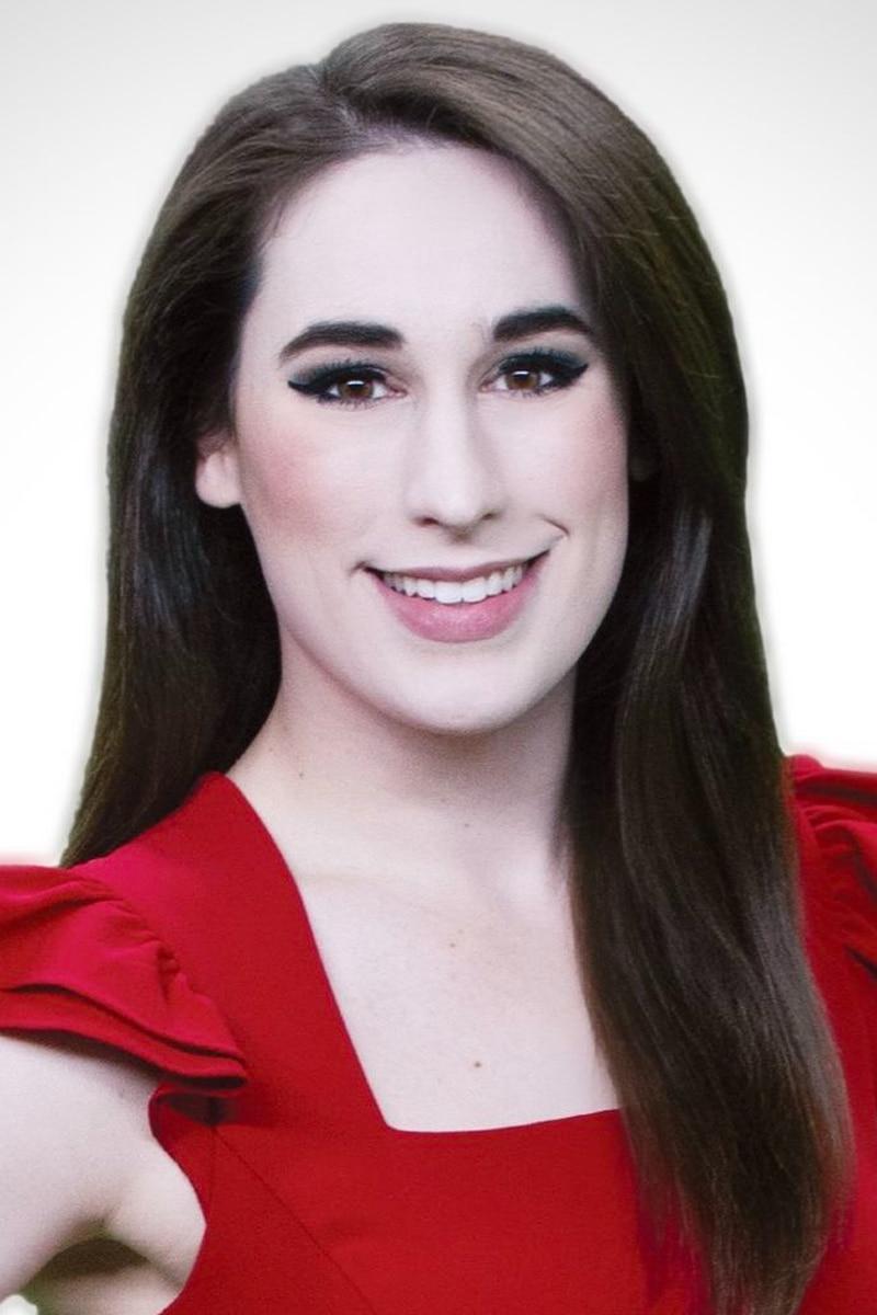 Headshot of Amanda Curran, Meteorologist