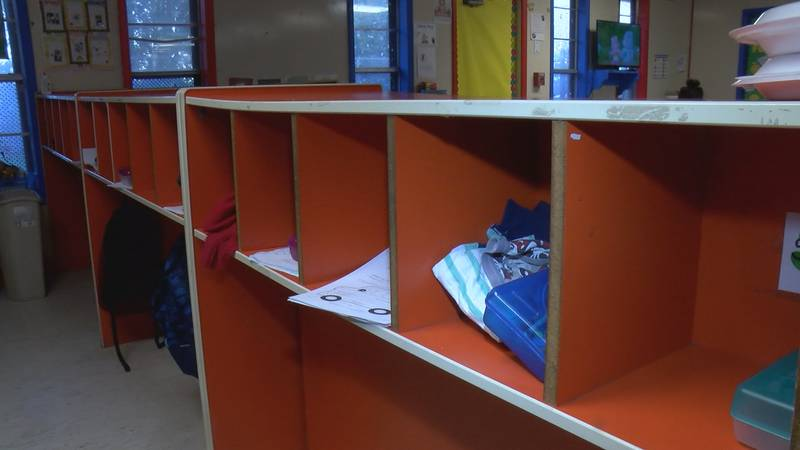 Child care facilities preparing to welcome more children under amended Safer At Home order.