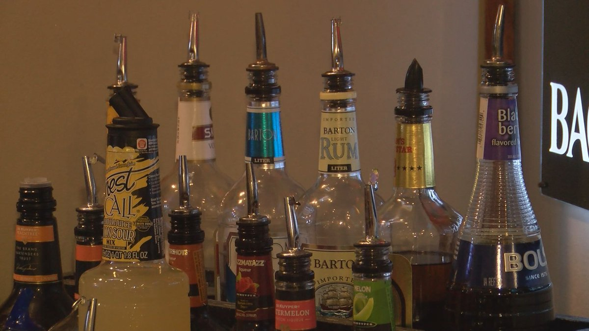 The Bullock County Commission voted to place Sunday alcohol sales on the Nov. 3 ballot.