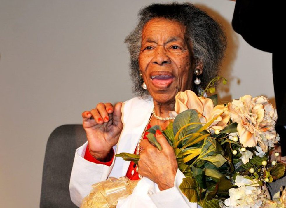 Montgomery Civil Rights Icon Lucille Times Dies at 100