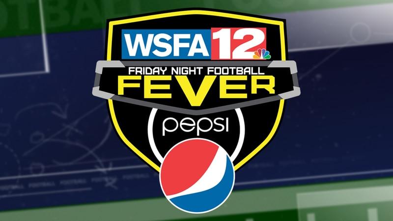 Friday Night Football Fever