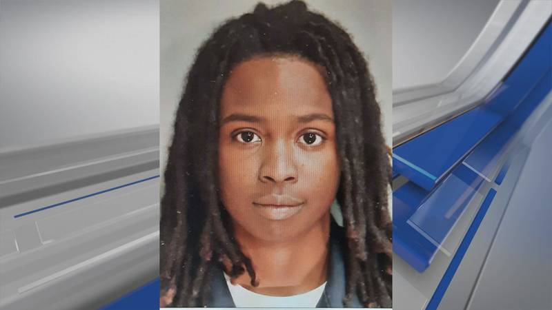 Jef'Daysha Woods is charged with the murder of Keiana Johnson.