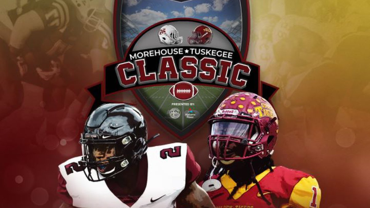 Morehouse Tuskegee Classic presented by the City of Birmingham and Alabama Power