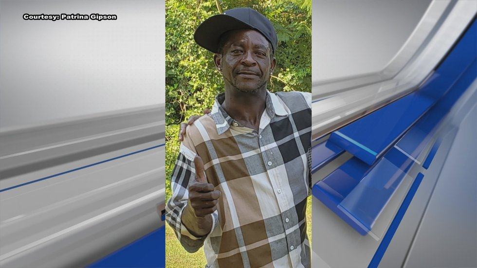 Jerry Lee Gipson was fatal shot while attending a funeral in a Fort Deposit cemetery. Three...
