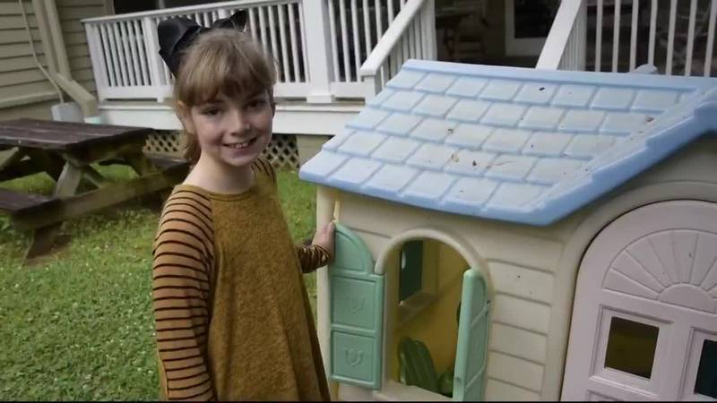 Heart Gallery: 11-year-old Lili