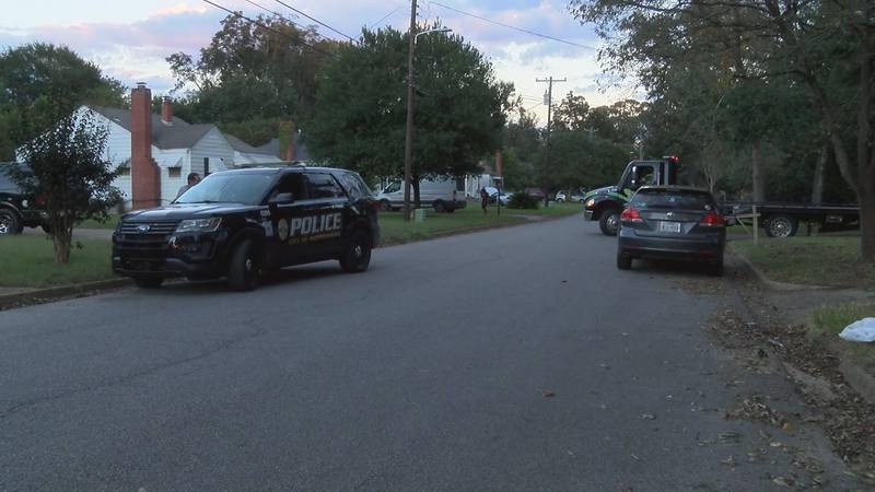 Montgomery police investigated a fatal shooting in the 2000 block of Miller Street on Oct. 11,...