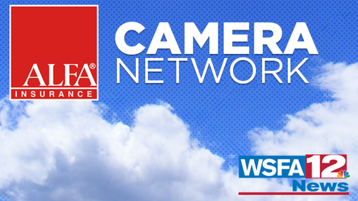 The Alfa Insurance Camera Network is the First Alert Weather Team's system of cameras and...