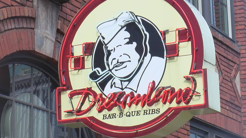 Dreamland has had difficulties finding employees and getting some supplies.