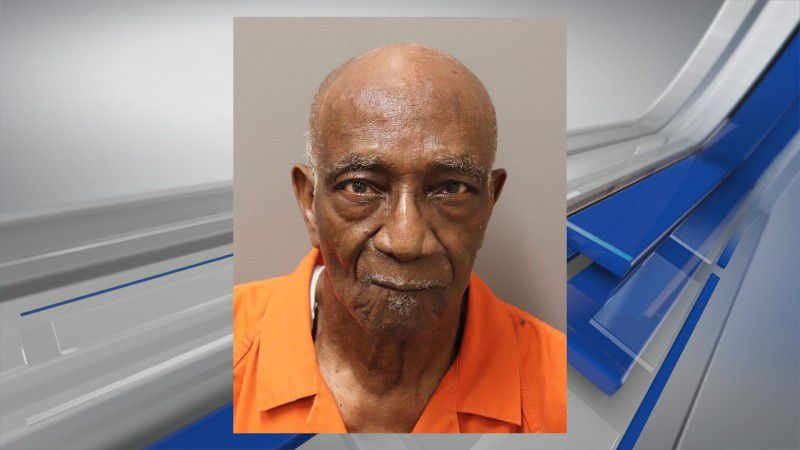 Willie Kendrick, 87, is charged with second-degree assault after a shooting in Montgomery on...