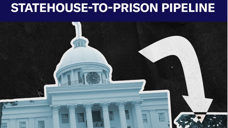 The ACLU study outlines how many pieces of legislation from the 2021 regular session were...