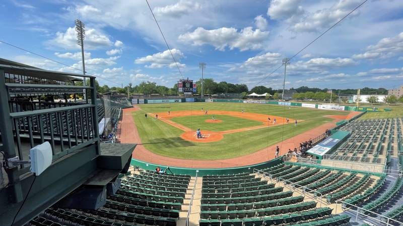 The Biscuits host the Birmingham Barons starting Tuesday night at 6:35 p.m. with a game each...