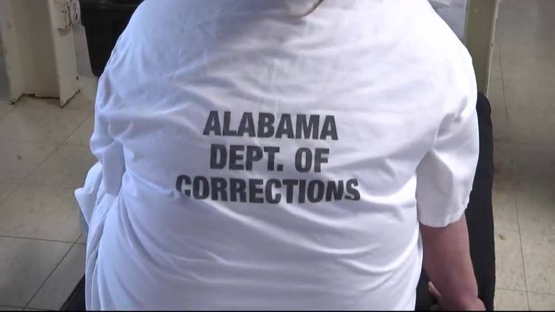 It has been known that Alabama?s prisons do not have enough correctional officers and mental...