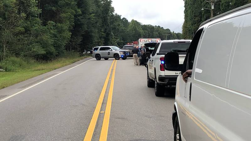 Motorists are being asked to avoid an area of Highway 331 in Crenshaw County after a fatal wreck.